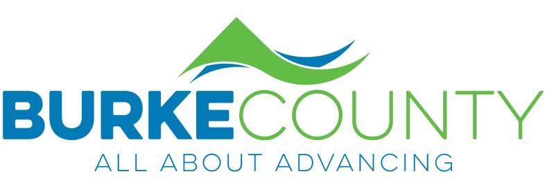 Burke County Brand